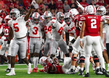 Ohio State 2019 defense football