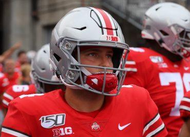 Ohio State football Chris Chugunov