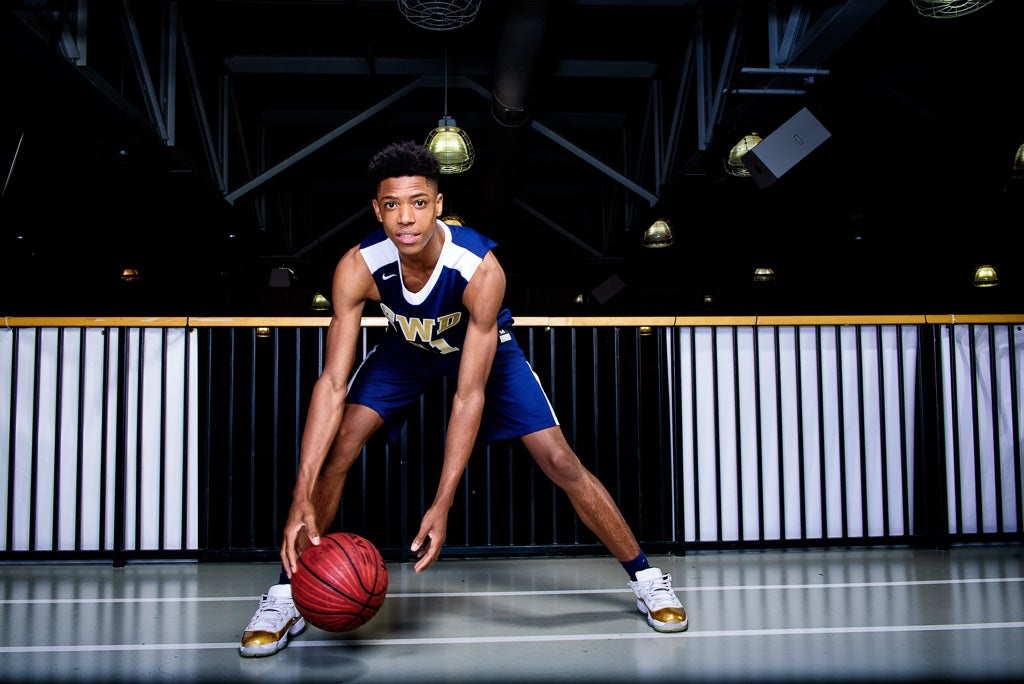 Eugene Brown Ohio State Basketball Recruiting