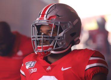 Ohio State football J.K. Dobbins