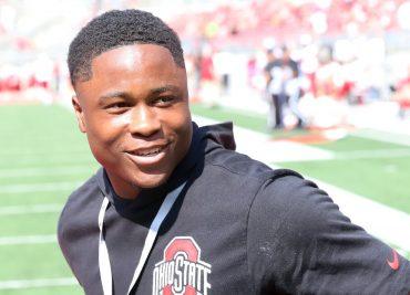 Ohio State recruiting Mookie Cooper