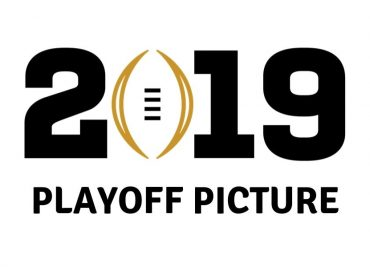 2019 College Football Playoff Picture