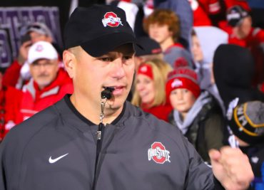 Ohio State football Mickey Marotti