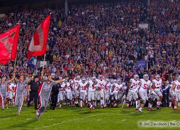 Ohio State football Northwestern Ryan Field
