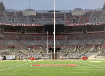 College Football Season Canceled Coronavirus COVID-19