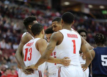 Ohio State men's basketball