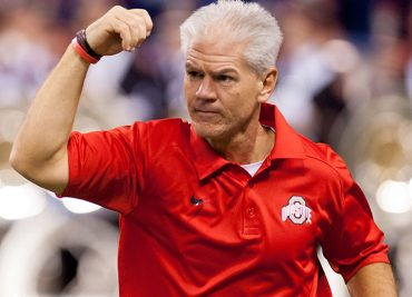 Kerry Coombs Ohio State football