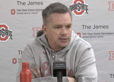 Chris Holtmann Ohio State Buckeyes