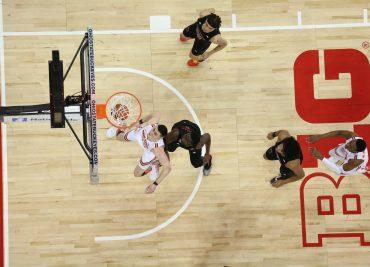 Ohio State Buckeyes Basketball Rutgers
