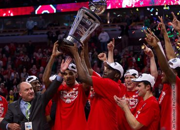 Big Ten Men's Basketball Tournament History