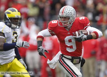 Ohio State Buckeyes football photo gallery
