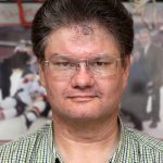 Senior photographer and photo editor Jim Davidson