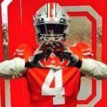 Ohio State football signee Josh Norwood