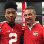 Ohio State football signee Malik Harrison