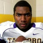Ohio State football signee Tyquan Lewis