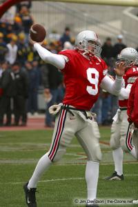 006 Justin Zwick Ohio State Michigan 2002