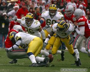 061 Michael Jenkins Ryan Hamby Ohio State Michigan 2002