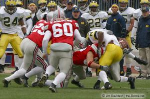 041 Kyle Andrews Ohio State Michigan 2002