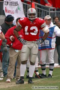 052 Maurice Clarett Ohio State Michigan 2002