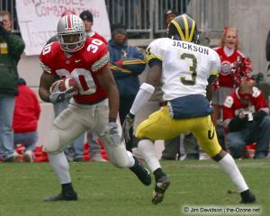 054 Lydell Ross Marlin Jackson Ohio State Michigan 2002