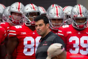 Ryan Day and Team