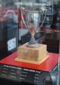 1954 National Championship