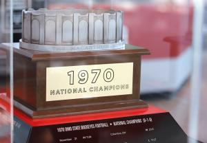 1970 National Champions