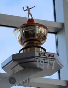 1977 Orange Bowl