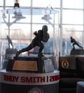 2006 Heisman Troy Smith