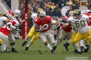 2002-Michigan-Maurice Clarett