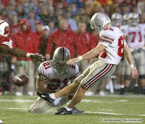 2003-Wisconsin-Mike Nugent