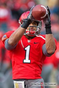 007 Boom Herron Ohio State football Michigan 2010