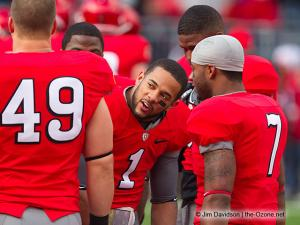 008 Boom Herron Ohio State football Michigan 2010