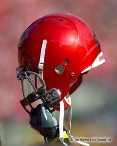024 Alternate Helmet Jim Tressel Ohio State football Michigan 2010