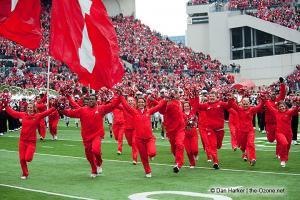 011 Pregame Ohio State Michigan 2012