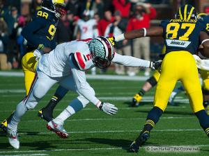 032 Ryan Shazier Ohio State Michigan 2013