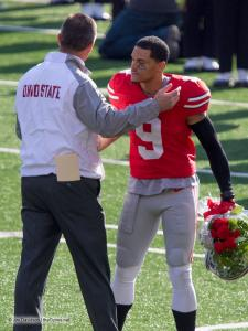 010 Devin Smith Ohio State Michigan 2014