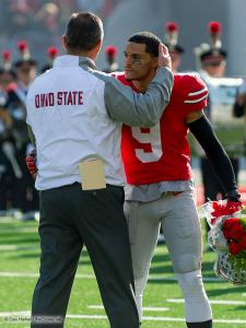 011 Devin Smith Ohio State Michigan 2014
