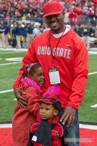 053 Troy Smith Ohio State Michigan 2014