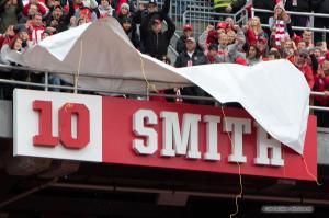 055 Troy Smith Ohio State Michigan 2014