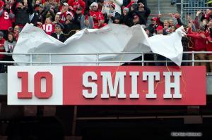 056 Troy Smith Ohio State Michigan 2014