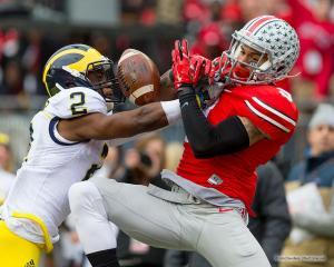 068 Devin Smith Ohio State Michigan 2014