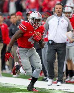 069 Curtis Samuel Ohio State Michigan 2014
