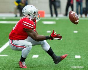 076 Curtis Samuel Ohio State Michigan 2014