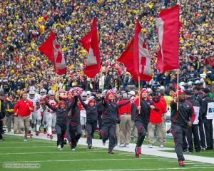 009 Pregame Ohio State Michigan 2015