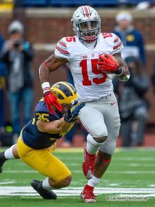 027 Ezekiel Elliott Ohio State Michigan 2015