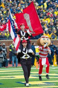 046 TBDBITL Brutus Ohio State Michigan 2015