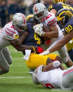 083 Darron Lee Ohio State Michigan 2015