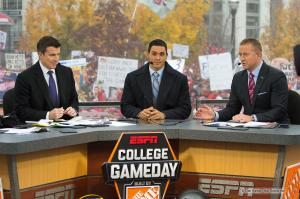 002 College Gameday Ohio State Michigan 2016