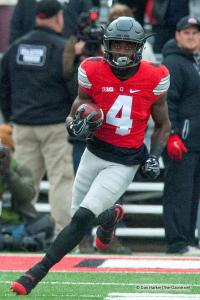 022 Curtis Samuel Ohio State Michigan 2016